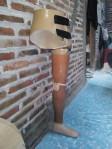 kaki palsu kaki palsu lokal