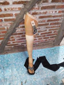 jual kaki palsu dari madiun