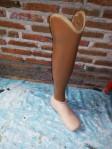 pembuatan kaki palsu murah