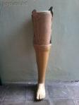kaki palsu Lumajang