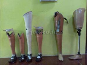 kaki palsu murah Surabaya