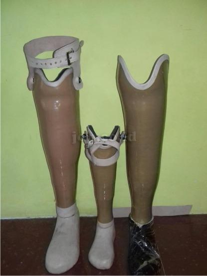 penjual kaki palsu murah