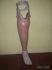 kaki palsu Lombok