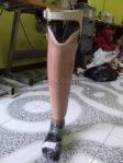 Penjual kaki palsu murah di Indonesia