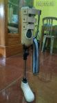 pembuatan kaki palsu di Malang