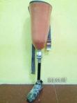 kaki palsu lokal desain modern