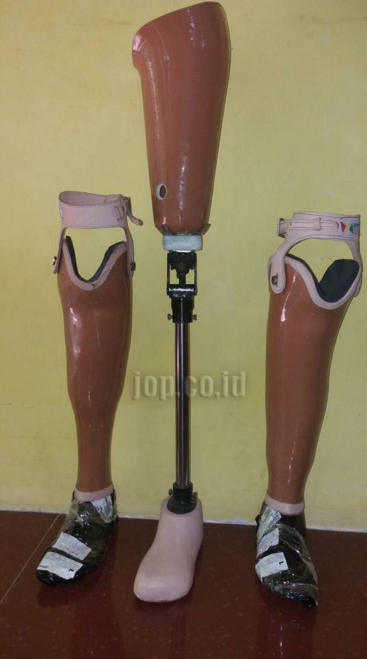 beli kaki palsu di jawa